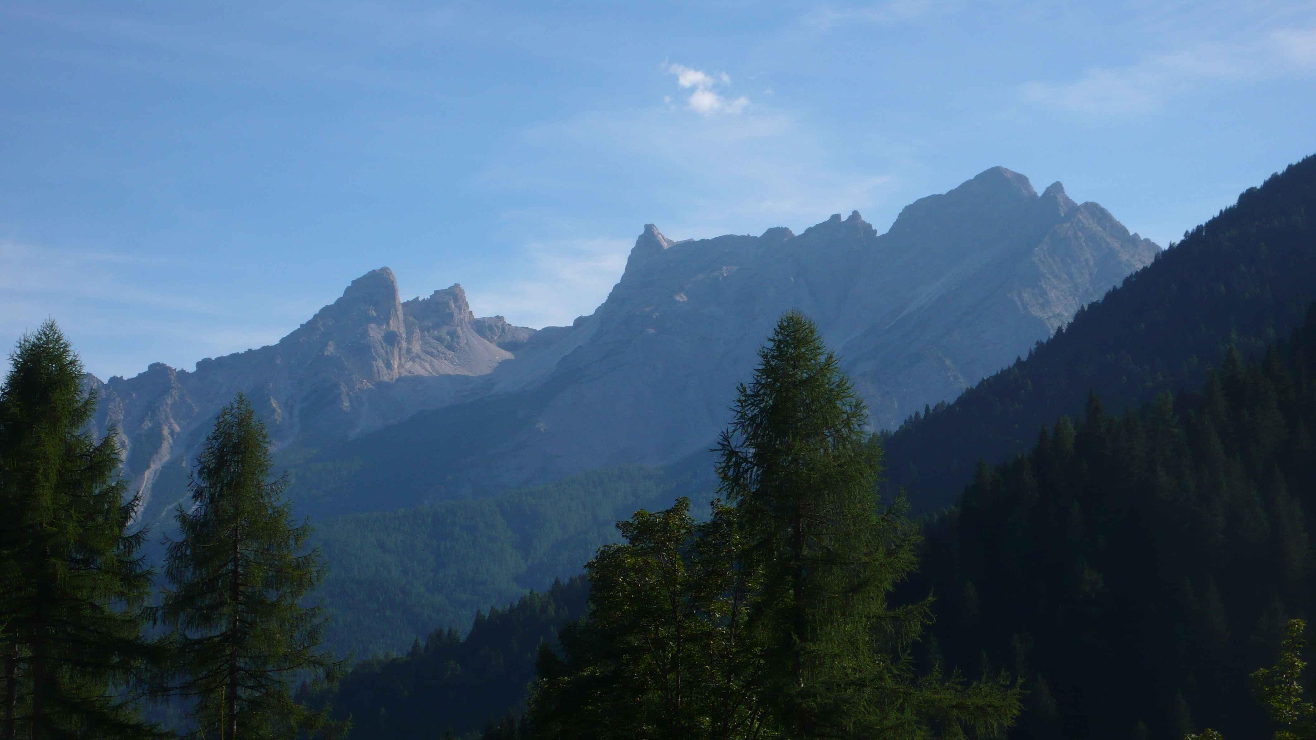 Dolomites2015